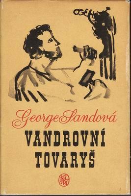 Vandrovní tovaryš / George Sandová, 1959
