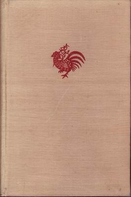 Tři knihy veršů / Pavel Kohout, 1955