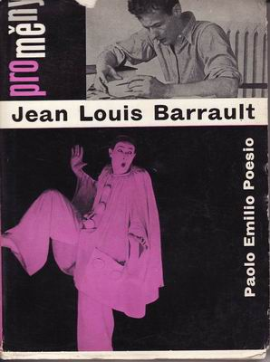 Jean Louis Barrault / Paolo Emilio Poesio, 1969