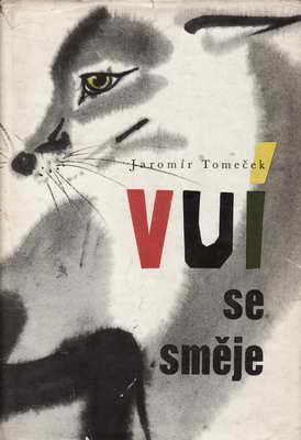 Vui se směje / Jaromír Tomeček, 1963 il. Mirko Hanák