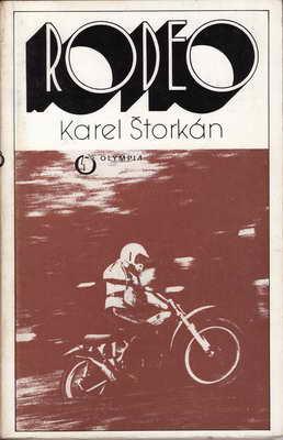 Rodeo / Karel Štorkán, 1981