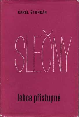 Slečny, lehce přístupné / Karel Štorkán, 1969