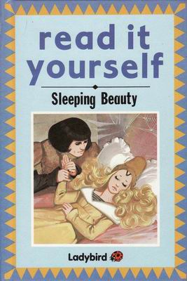 Read it yourself / Sleeping Beauty, England