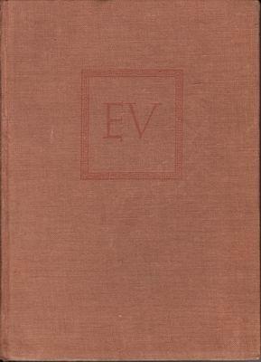 Vojan zblízka / Rudolf Deyl, 1953