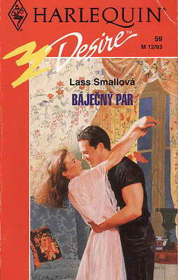 Báječný pár / Lass Smallová, 1993