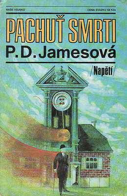 Pachuť smrti / P.D.Jamesová, 1991