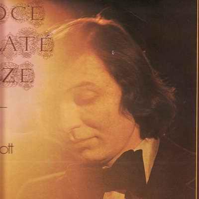 LP Vánoce ve Zlaté Praze - Karel Gott 1973