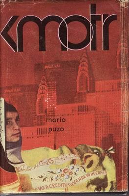 Kmotr / Mario Puzo, 74