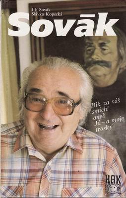 Sovák - Dík za Váš smích / Sovák, Kopecká, 1992